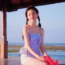 晓辉 - Uživatelský profil