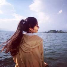 祎 User Profile