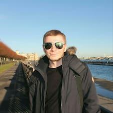 Роман - Profil Użytkownika