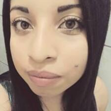 Profilo utente di Josiane Flores