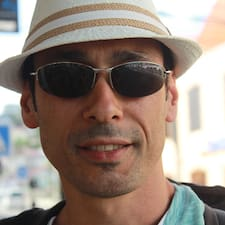 Profil korisnika M.Miguel
