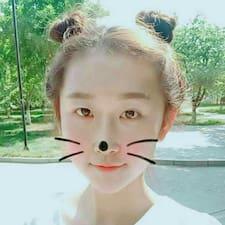 Profil Pengguna 志婧