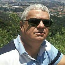 Profil utilisateur de Marcos Aurelio