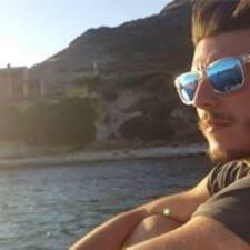 Profil utilisateur de Raimondo
