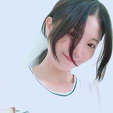 Tzuhsuan User Profile
