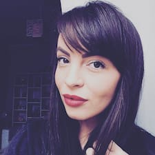 Andreea Diana的用戶個人資料