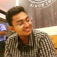 Janith User Profile
