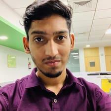 Το προφίλ του/της Dhananjay