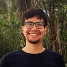 Duaymy User Profile
