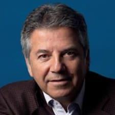 Gebruikersprofiel Luis Hernan