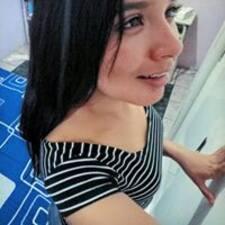 Profil Pengguna Anayantzi