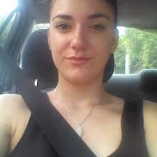 Profil utilisateur de Ηλέκτρα