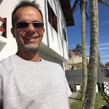 Profil utilisateur de Marcos Tadeu