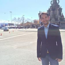Профиль пользователя Diego Alejandro