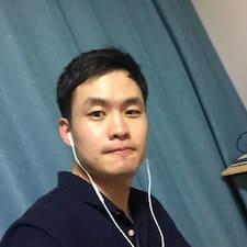Hyunsik User Profile