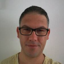 Gehrig User Profile