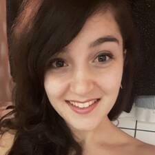Profil Pengguna Noémie