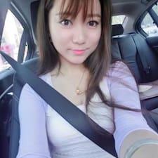 Baby蕊 felhasználói profilja