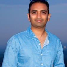 Perfil de usuario de Anik J Kiran