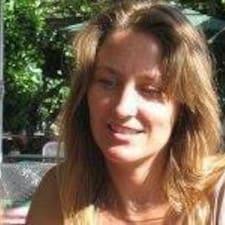Camilla Rasborg User Profile