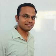 Ragavendra Prabu User Profile