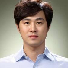 Profil utilisateur de Wonkyun
