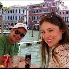 Alvaro & Marcela User Profile