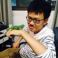 Zhuang님의 사용자 프로필