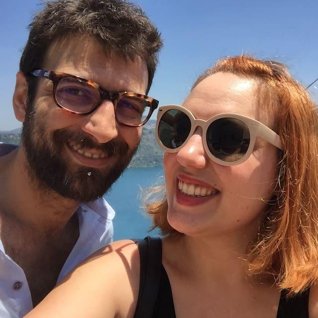 Caterina&Paolo User Profile
