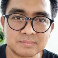 Profilo utente di Ketut