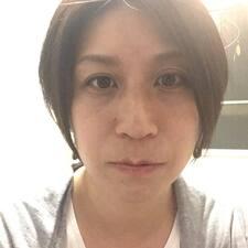 Perfil do usuário de Natsuki
