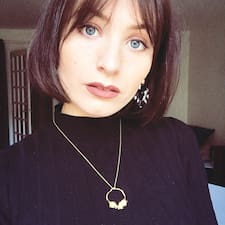 Profilo utente di Roxanne