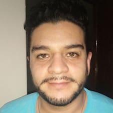 José Luis Israel Kullanıcı Profili
