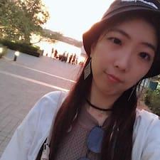 Profilo utente di 妍斐