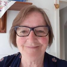 Ursula Brukerprofil