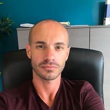 Jeremy Brukerprofil