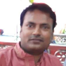 Santosh MR User Profile