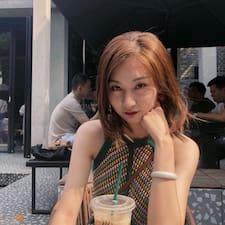 Profil korisnika ShuMeng