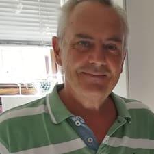 Dirk Brukerprofil