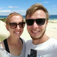 Fabi & Nina felhasználói profilja