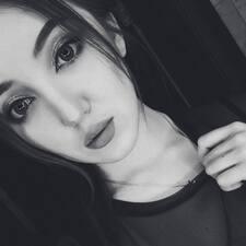 Азалия felhasználói profilja