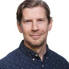 Juha felhasználói profilja