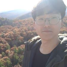 Jinwon User Profile