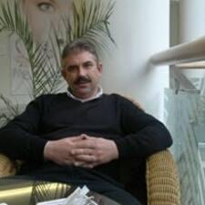 Profil utilisateur de Mehmed