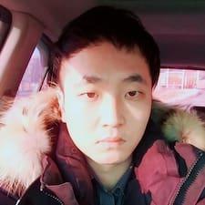 โพรไฟล์ผู้ใช้ Hyeoncheol