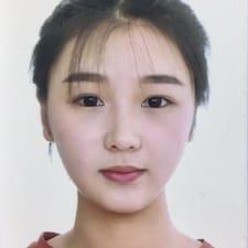 Profil korisnika 莹莹