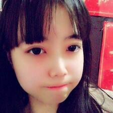 岚 User Profile