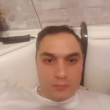 Profil Pengguna Ramin