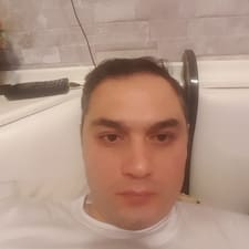 Ramin Brugerprofil