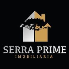Serra - Profil Użytkownika